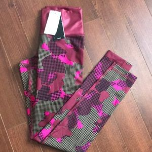 NWT Adidas Believe This Tights